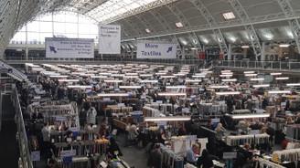 London Textile 2020'ye Bursa damgası