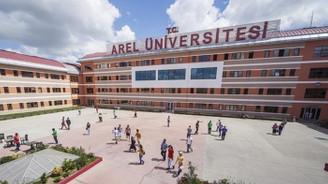 Arel'de Lisansüstü Eğitim Enstitüsü kuruldu