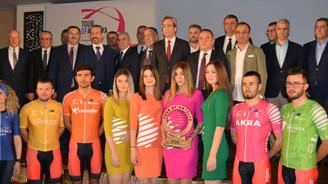 Tour Of Antalya yarışları,  Antalya'nın marka değerini artıracak