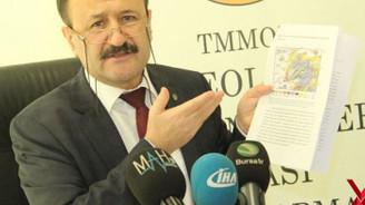 Bursa, 7.2 büyüklüğünde bir depreme hazırlıklı olmalı