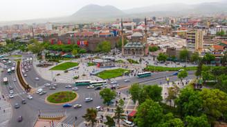 Kayseri, Erciyes E-İhracat Konferansı'na hazırlanıyor