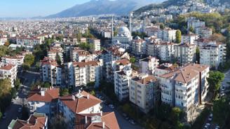 İstanbul'da konut stoku 260 bini aştı