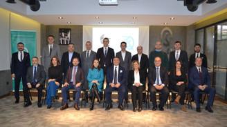 KalDer Bursa, 2020-2022'de görev yapacak yönetimi belirledi