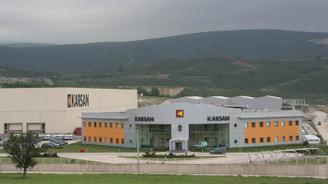 Karsan'da üst düzey atama