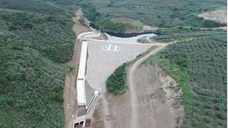 Sulama projeleriyle çiftçilere 537 milyon TL gelir artışı sağlandı
