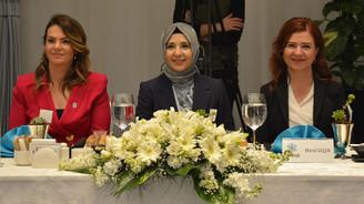 Kadın girişimciler KOGİF ile uluslararası markalar yaratacak