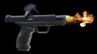 Güvenlik güçleri yerli tabanca 'Mete'yle kuşanıyor