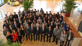 Öğrenciler Oyak Renault'da yeni teknolojiler geliştirecek