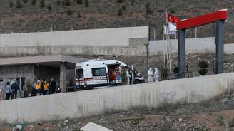 Ankara Valisi Şahin: Umreden dönen vatandaşlardan 5'i gözlem altına alındı