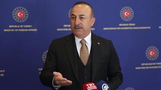 Çavuşoğlu: Avrupa'dan 3 bin 614 Türk vatandaşı geliyor