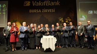 Bursa ve Balıkesir'e 8 milyar TL destek