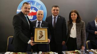 """""""Uygulanacak projelere Bursalılarla karar vereceğiz"""""""