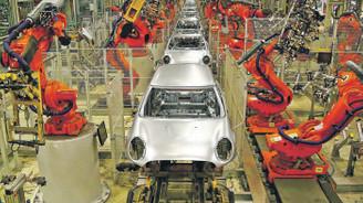 Otomotiv üretimine 'korona' molası!