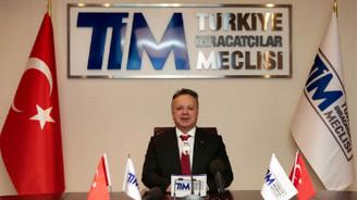 TİM'den üretim seferberliği: 1 milyon maske, 100 bin dezenfektan