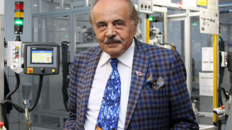 Bursalı iş insanı Arif Ağaoğlu hayatını kaybetti