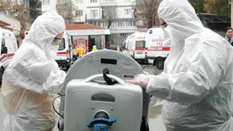 Türkiye'de koronavirüsten can kaybı 44'e yükseldi