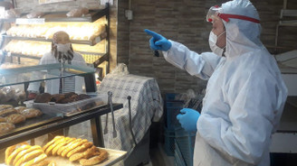 Bursa kent genelinde gıda denetimleri artırıldı