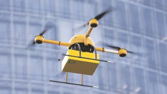 Artık hava kargolar 'drone'lara emanet