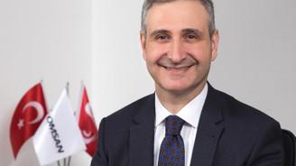 """""""Hava kargoda Türkiye'nin pazar payı artacak"""""""