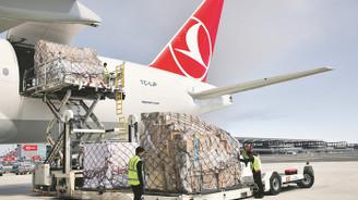Turkish Cargo, İstanbul Havalimanı'na ilk direkt taşımasını gerçekleştirdi