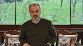 Bursa Büyükşehir'den 7/24 koronavirüs mesaisi