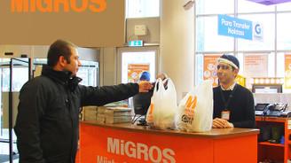 Migros'tan, online ticarete yeni uygulama