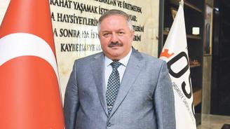 Kayseri OSB, Türkiye'nin tek parça GES'ini üretime aldı