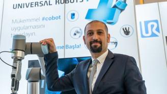 Universal Robots, gerçek zamanlı 5G teknolojisinin tanıtımında yer alacak