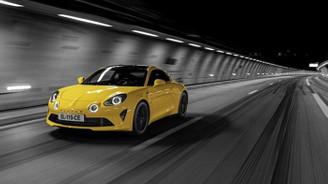 Renault, yeni Alpine 110 Legende GT serisini tanıtıyor