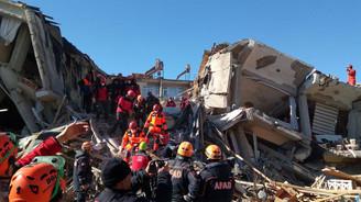 Elazığ'daki depremin ardından DASK'tan 31 milyon TL'lik ödeme