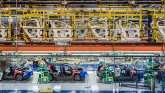 İhracatın lokomotifi otomotiv şubatta yüzde 10 geriledi