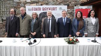 Yılın yazarı Fakir Baykurt