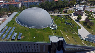 Fetih Müzesi'ne Şehir ve Çevre Uyum Ödülü
