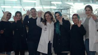 Harput Holding'den 8 Mart Dünya Kadınlar Günü klibi