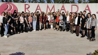 GOSBAB, 8 Mart Dünya Kadınlar Günü'nü kutladı