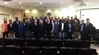 Etiyopya, her sektörden Türk yatırımcı bekliyor