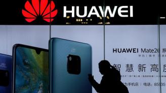 Huawei, 2019'da gelirini yüzde 19,1 artırdı
