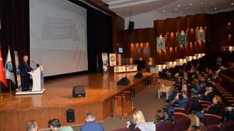 5. Uluslararası Ekonomi ve İşletme Kongresi başladı