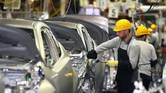 Otomotiv üretimi martta yüzde 22 daraldı