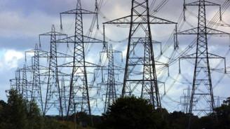 Elektrik tüketimi yüzde 15 düştü