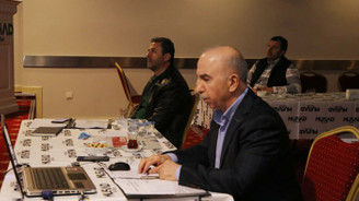 İŞKUR'dan MÜSİAD üyelerine online bilgilendirme