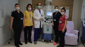 Koronavirüs tedavisinde heyecanlandıran gelişme