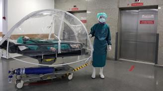 Bursa iş dünyası üniversite hastanesini yalnız bırakmadı