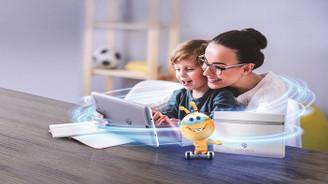 Turkcell Superonline ev internetinin hızını katladı
