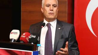 Mustafa Bozbey, seçim kurullarına itirazda bulundu