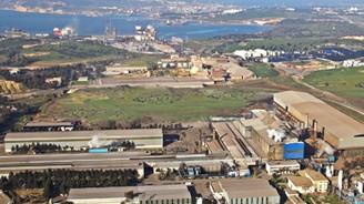 İzmir Demir Çelik, iki vardiyayı iptal etti