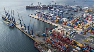 Bursa'nın ihracatı mart ayında yüzde 24 kayıp verdi