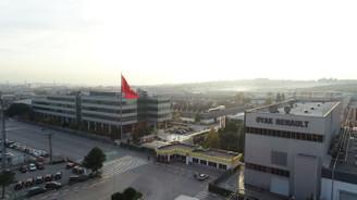 Oyak Renault da tıbbı ekipman üretimine başladı