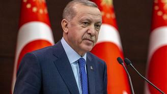 Cumhurbaşkanı Erdoğan: Covid-19 hastalığı döneminde belediyelerimize önemli görevler düşüyor