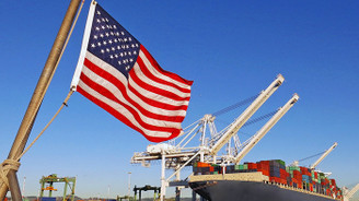ABD'de dış ticaret açığı şubatta yüzde 12,2 azaldı